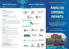 Programa sobre lo que se llevará a cabo en Valladolid al respecto de la parálisis cerebral.