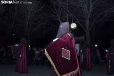 Jueves Santo. Freddy Páez