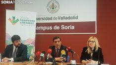 Cátedra de Conocimiento e Innovación Caja Rural de Soria