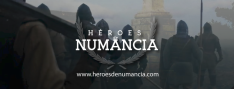 'Héroes de Numancia', un prototipo.