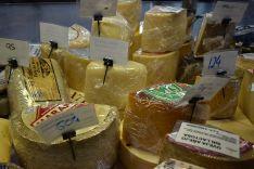 Foto 5 - La Casa de los Quesos: Un mundo de sabores dentro del Mercado Municipal