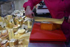 Foto 3 - La Casa de los Quesos: Un mundo de sabores dentro del Mercado Municipal