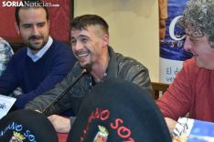 Presentación de la 16ª edición del Campano Soriano.