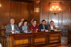 Imágenes del plano aplazado del 8 de marzo. SN