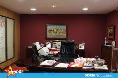Foto 5 - Seguros Adolfo Rejas; Asesorando y analizando al detalle en Soria