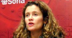 La concejala Marta Cáceres. /SN