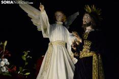 Semana Santa en Soria. Soria Noticias.