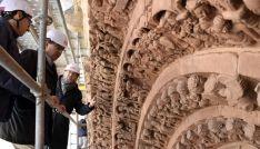La restauración en la iglesia de Santo Domingo concluirá antes de San Juan