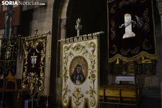 Pregón de Semana Santa de Soria 2018.