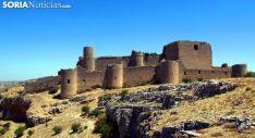 Castillo de Caracena. /SN