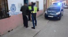 La Policía actúa en las detenciones en Valladolid y Zamora. Europa Press.