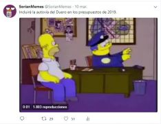 Foto 3 - #SoriaNacion, la despoblación y los memes sorianos asaltan Twitter