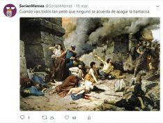 Foto 5 - #SoriaNacion, la despoblación y los memes sorianos asaltan Twitter