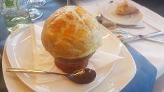 Foto 5 - La Barrosa: 13 años innovando un menú de trufa