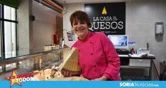 La Casa de los Quesos: Un mundo de sabores dentro del Mercado Municipal