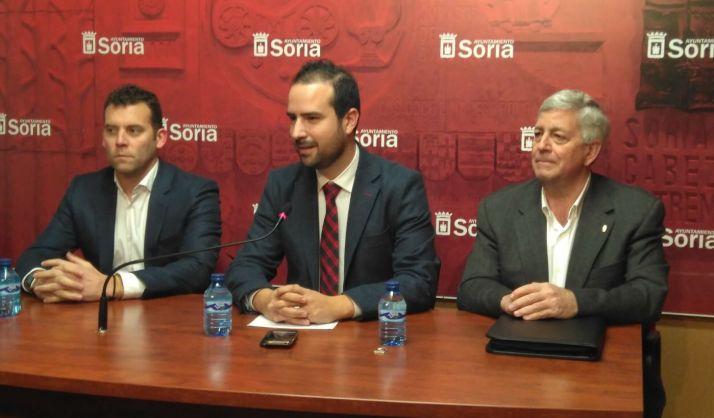 Foto 1 - Soria acogerá por primera vez el Campeonato de España de gimnasia aeróbica