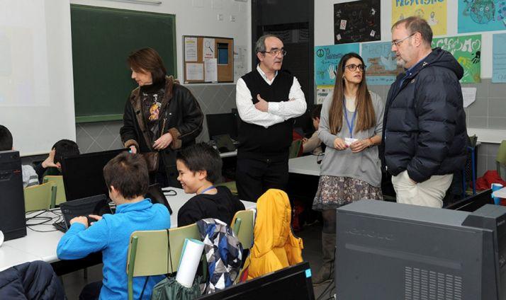 Foto 1 - Educación pone en marcha una experiencia piloto para alumnado con altas capacidades intelectuales
