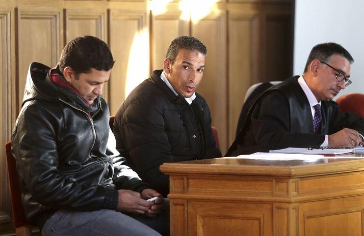 Foto 1 - El TSJCyL confirma la pena a Driss Faseh