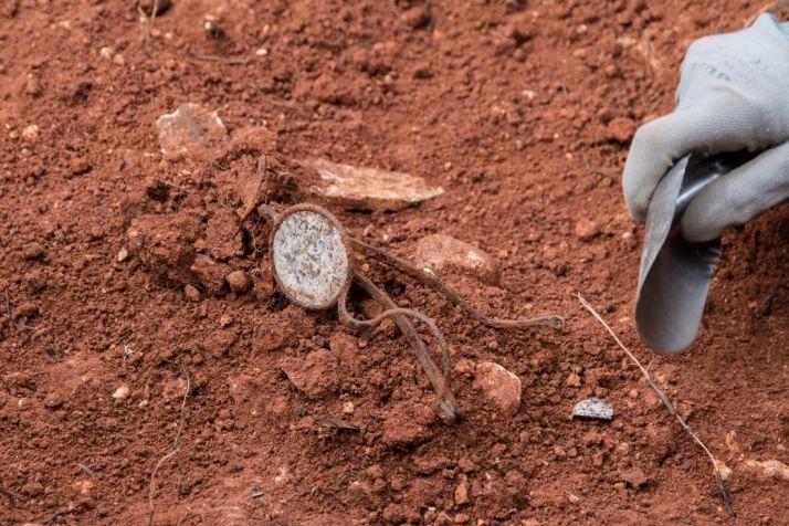 Foto 1 - Recuerdo y Dignidad homenajeará a los exhumados Cobertelada