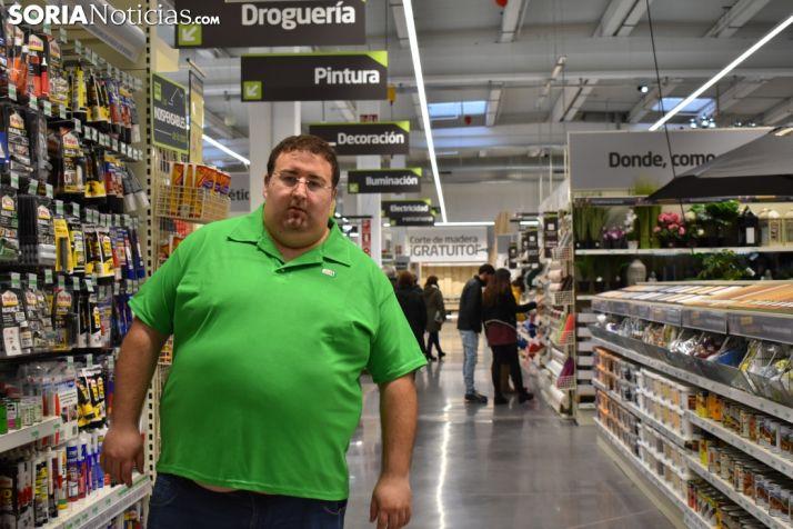 Akí, en Soria. Soria Noticias.