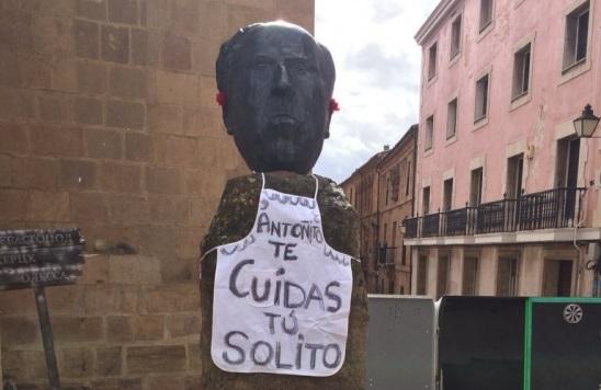 Guía Práctica del 8M en Soria. Horarios, manifiestaciones y actividades