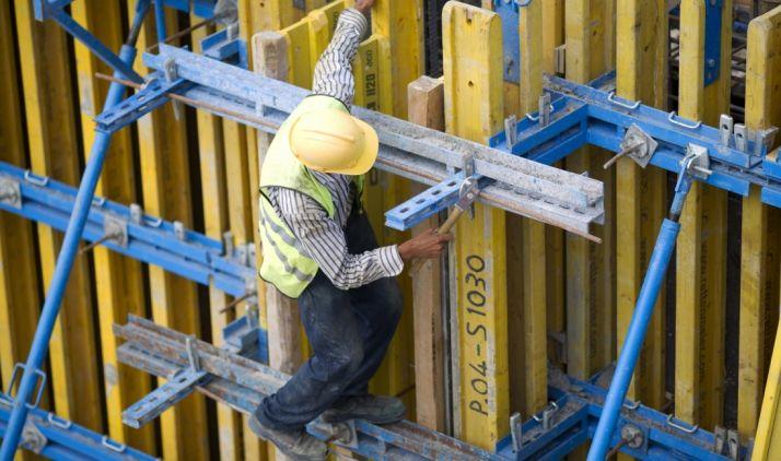 Foto 1 - 5,8 millones en 2018 para prevenir riesgos laborales