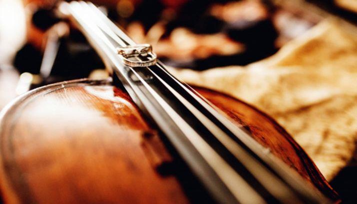 Foto 1 - Abiertos los procesos de admisión y matriculación en enseñanzas elementales y profesionales de música