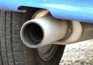 Foto 1 - Suben las emisiones de los vehículos nuevos, por primera vez en 10 años