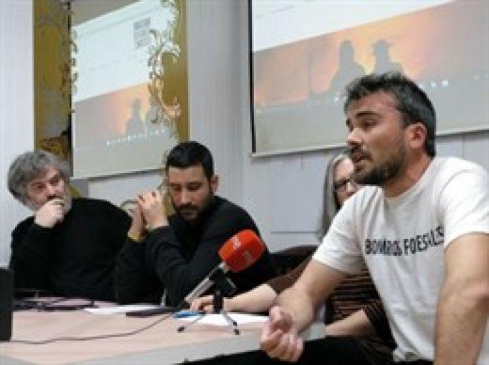 ATBRIF inicia un micromecenazgo para editar el libro-documental que narrará la historia de este colectivo. Europa Press.