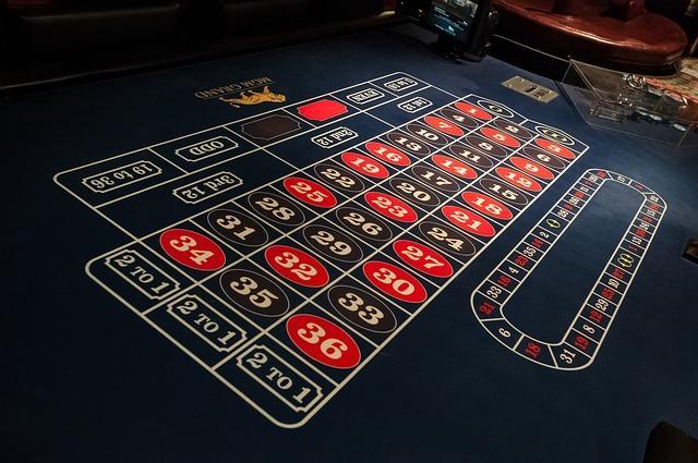Foto 1 - Sistemas para jugar a la ruleta