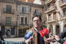 Foto 6 - El PP pide al Ayuntamiento que oblige a los propietarios a rehabilitar los edificios en ruinas del centro