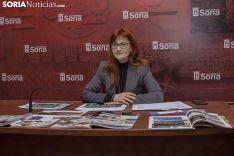 Campaña Elige Soria en Madrid
