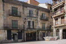 Foto 5 - El PP pide al Ayuntamiento que oblige a los propietarios a rehabilitar los edificios en ruinas del centro