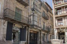 Foto 4 - El PP pide al Ayuntamiento que oblige a los propietarios a rehabilitar los edificios en ruinas del centro