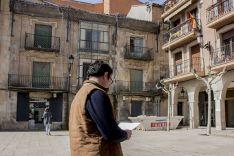 Foto 3 - El PP pide al Ayuntamiento que oblige a los propietarios a rehabilitar los edificios en ruinas del centro