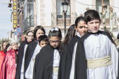 Domingo de Resurrección. Freddy Páez