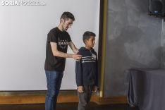 Casting Héroes de Numancia. Freddy Páez