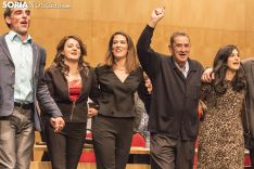 Sorteo de Jurados. Freddy Páez
