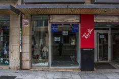 """Foto 4 - Galería: El Collado cuelga el cartel de """"Se vende"""""""