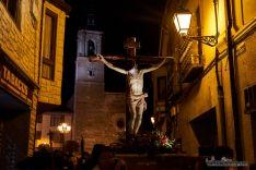Jueves Santo en Almazán. vivealmazan.com