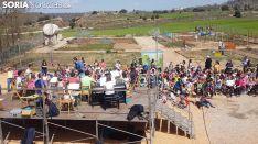 Inauguración parque Dr.Juan Manuel Ruiz Liso