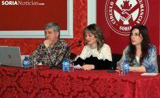 Una imagen del acto celebrado en el Casino. /SN