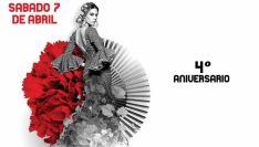 Foto 2 - El sábado, IV aniversario del Babilonia con fiesta flamenca