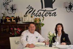 Foto 5 - La Chistera: cocina mágica y divertida