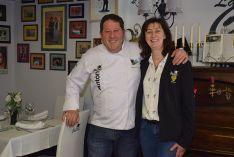 Foto 4 - La Chistera: cocina mágica y divertida