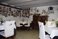 Foto 3 - La Chistera: cocina mágica y divertida