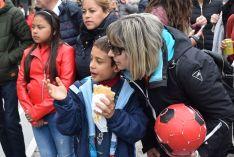 Foto 5 - Galería de imágenes: Operación bocata
