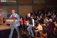 Foto 5 - GALERÍA DE IMÁGENES: Los familiares de las víctimas de la 'Fosa de los maestros' y de Abundio Andaluz han recibido sus restos mortales