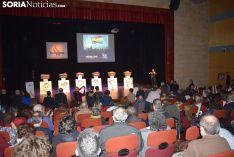 Foto 3 - GALERÍA DE IMÁGENES: Los familiares de las víctimas de la 'Fosa de los maestros' y de Abundio Andaluz han recibido sus restos mortales