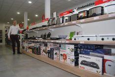 Foto 4 - Supelso: Confianza en Soria y en la clientela